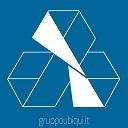 Gruppo Ubiqui Retina Logo