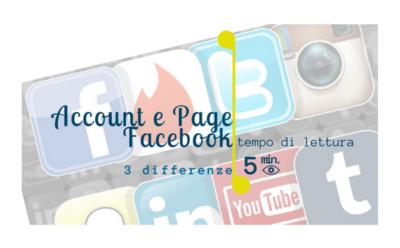 Copertina dell'articolo Creare Pagine Facebook di Gianle Web Project Manager di Gruppo Ubiqui